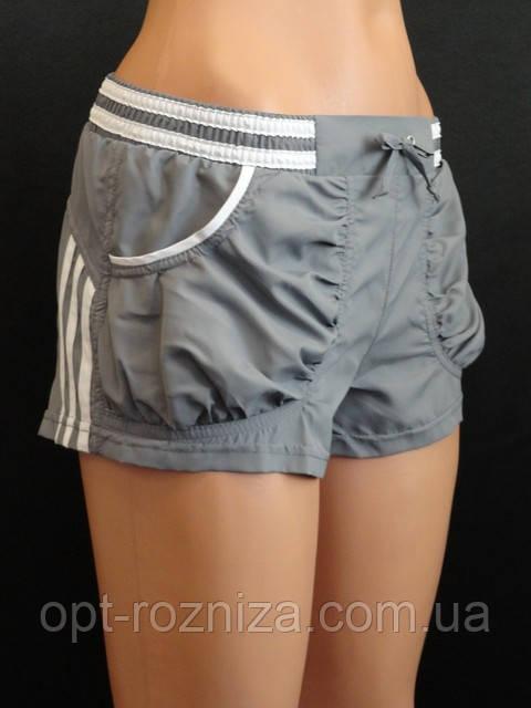 Девичьи короткие шорты купить оптом дёшево