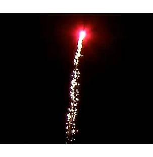 Римські свічки MAGIC BALL 20 пострілів MR001-20, фото 2