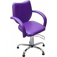 Парикмахерское кресло Толедо гидроподъемник