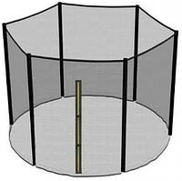 Защитная сетка для батута 312 см, см внешняя на 6 столбцов, 10 футов