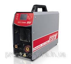 Сварочный аргонодуговой инвертор PATON ProTIG-200 AC/DC с горелкой (АДИ-200PRO)
