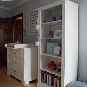 Книжный шкаф Natalys Ines, фото 2