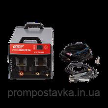 Сварочный аргонодуговой инвертор PATON ProTIG-315-400V AC/DC (АДИ-315 PRO)