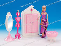 Мебель Gloria гардероб