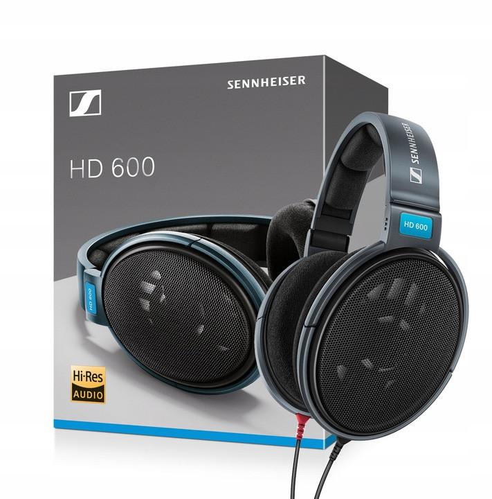 Наушники Sennheiser HD600