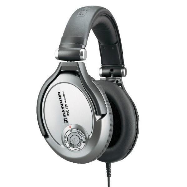Наушники с микрофоном Sennheiser PXC 450