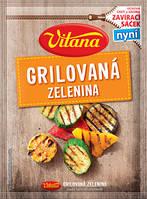 Vitana Спеції до овочів на грилі 28г