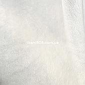 Махровая ткань ( Белый)