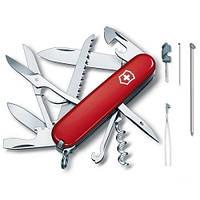 Нож Victorinox Huntsman 91мм\18 предм\Red