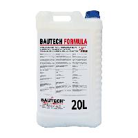 BAUTECH FORMULA. Розчин силікатів і полімерів, зміцнюючий і ущільнює бетонну поверхню