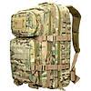 Тактичний рюкзак Mil-Tec Assault Laser Cut 36 л. Multicam (14002749)
