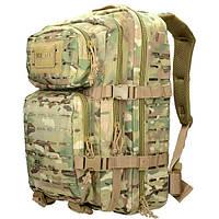 Тактичний рюкзак Mil-Tec Assault Laser Cut 36 л. Multicam (14002749), фото 1
