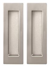 Ручка для раздвижных дверей Armadillo SH010 URB SN-3 Матовый никель