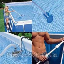 Набор для чистки бассейна Intex 58947  Набор для чистки бассейна Intex 58947, фото 3