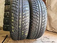 Зимние шины бу 235/60 R18 Nokian