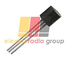 #Транзистор биполярный BC559