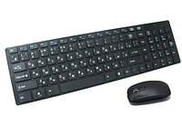 Беспроводная клавиатура и мышь Mini Keyboard K06