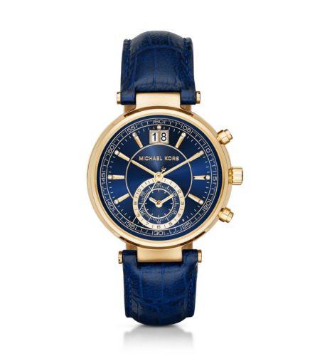 Часы Michael Kors Sawyer MK2425