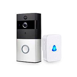 Light Vision VLC-01IVP Wi-Fi IP-видеозвонок