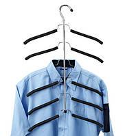 Вешалка плечики для рубашек