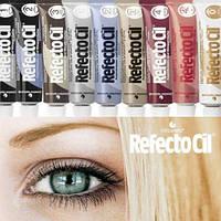 Refectocil - краска для бровей и ресниц
