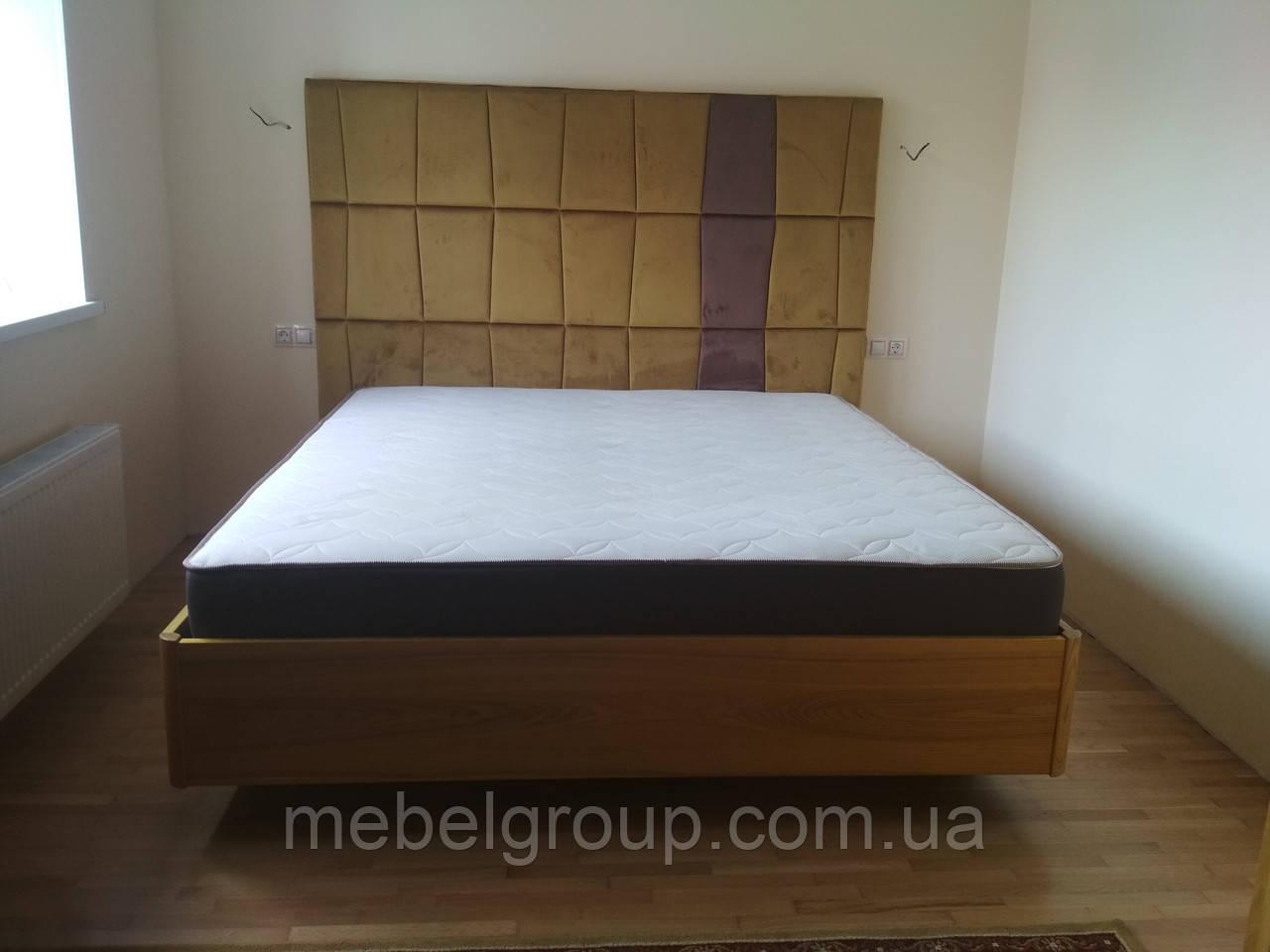 Парящая кровать Комби,  160*200 с механизмом
