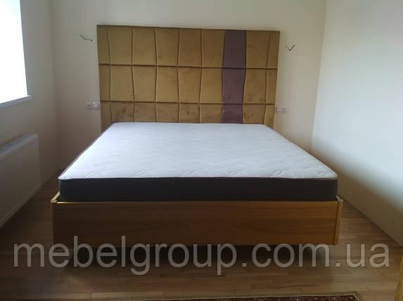 Парящая кровать Комби,  160*200 с механизмом, фото 2