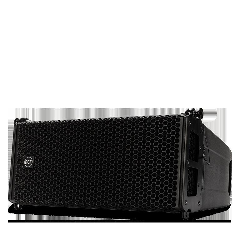 Активный модуль линейного массива RCF HDL 26-A (Black)