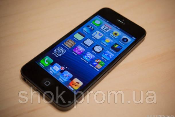 iphone 5 б у цена