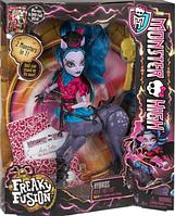 """Кукла """"Авии Троттер"""" (Monster High)"""