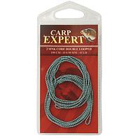 Лидкор с петлями Energofish Carp Expert Camou 2шт х1m 0.9mm 45LBS 20.9kg (42776002)