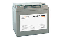Аккумулятор 12В 40Ач LP-MG LogicPower