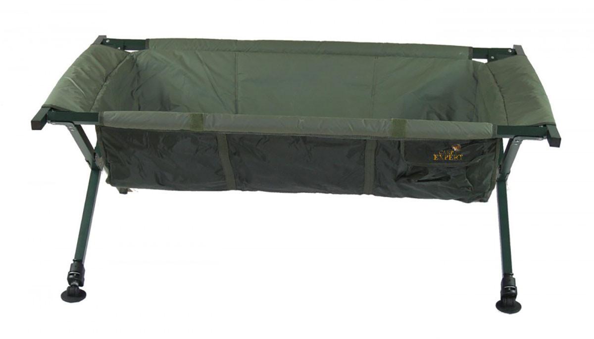 Мат короповий люлька Energofish Carp Expert Compact Carp Cradle 120x70x50 см (73756601)