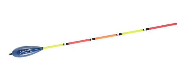 Поплавок Cralusso Loaded C3 Multicolor 2,5+5 gr (1090)