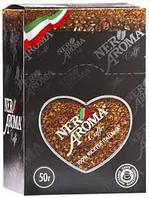 Кофе растворимый Nero Aroma 100% арабика в стиках 2 г