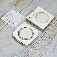 Беспроводная магнитная зарядка для Apple iphone 12 и Android
