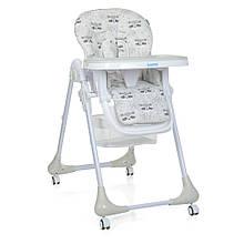Детский стульчик для кормления 3233 ,складной
