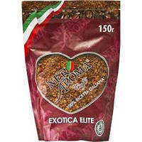 Кофе растворимый Nero Aroma 100% арабика EXOTICA ELITE 150 г