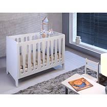 Детская кроватка трансформер Pinio Moon , фото 3