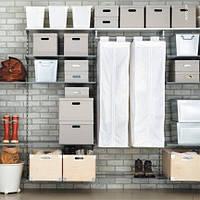 Гардероб и хранение вещей