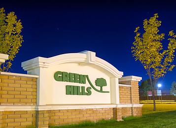 Обслуговування та ремонт басейнів у КМ Green Hills