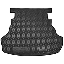Мягкий полиуретановый коврик в багажник Toyota Camry VX55 2011-2014 USA/Тойота Камри