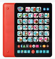 Детский интерактивный планшет SK0019 Красный