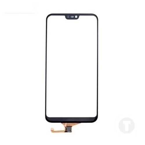 Тачскрін (Сенсор) для Huawei P Smart (FIG-LX1/ FIG-LX2, / FIG-LX3/ FIG-LA1)/ Enjoy 7s чорний