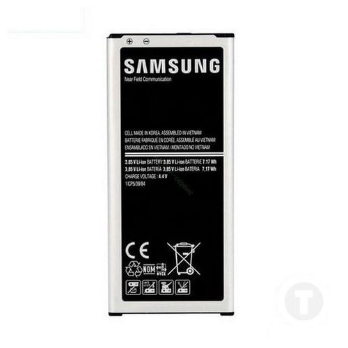 Аккумулятор оригинал (батарея) для Samsung EB-BG850BBC G850/  G850F Galaxy Alpha