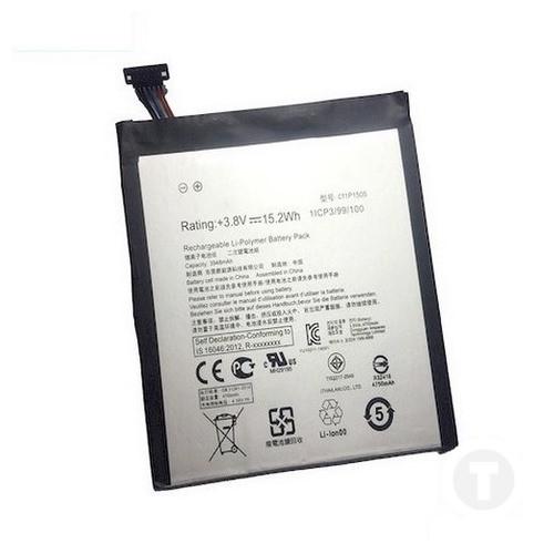 Акумулятор оригінал (батарея) для Asus C11P1505 ZenPad Z380C/ Z380KL