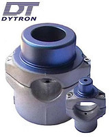 Насадка непарная d20мм с синим износоустойчивым покрытием для стержневого (круглого) паяльника Dytron (Чехия)