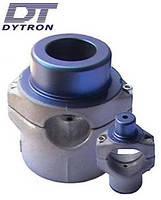 Насадка непарная d25мм с синим износоустойчивым покрытием для стержневого (круглого) паяльника Dytron (Чехия)