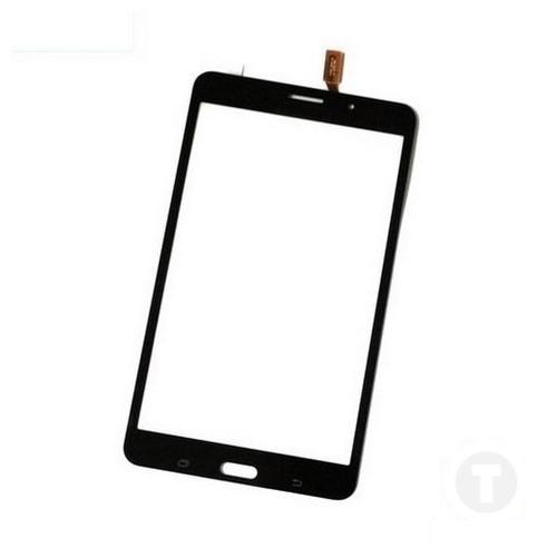 Тачскрін (Сенсор) Samsung T231 Galaxy Tab 4 7.0 3G чорний