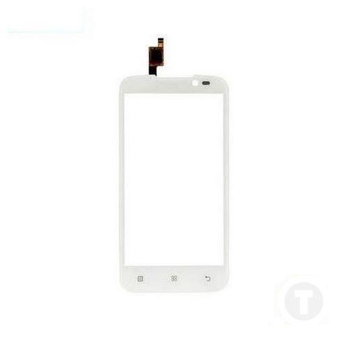 Тачскрин (Сенсор) для Lenovo A516 белый